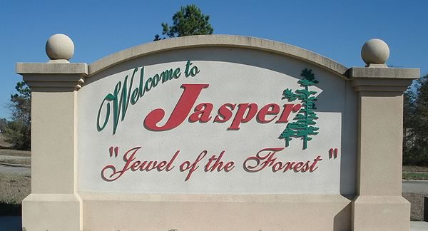 Welcome to Jasper ... The Jewel of the Forest