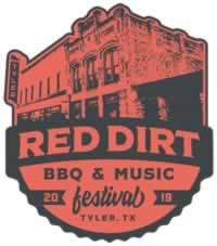Red Dirt BBQ & Music Festival