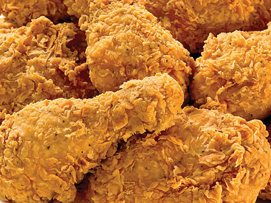 Texas Fried Chicken